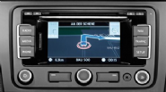 2013 VW FX RNS310 SAT NAV MAP UPDATE DISC NAVIGATION CD